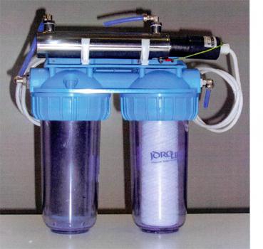 IDROLIFE - Impianti ad osmosi inversa, depurazione acqua,oligominerale - Microfiltrazione